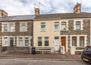 Thumbnail 3 bed terraced house to rent in Egerton Street, Canton, Cardiff