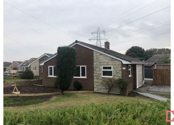 Thumbnail 3 bed bungalow to rent in Palmerston Crescent, Hawarden, Deeside, Flintshire