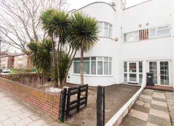 Thumbnail 4 bed semi-detached house for sale in Ellesmere Road, London