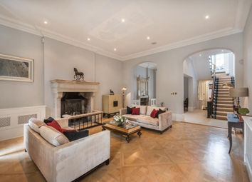 Thumbnail 7 bed town house to rent in Chester Square, Belgravia, London