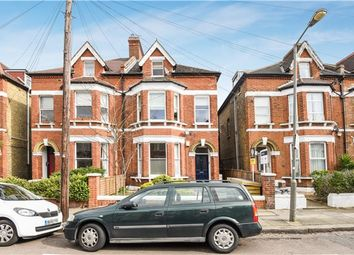 Thumbnail 2 bed maisonette for sale in Ormeley Road, London
