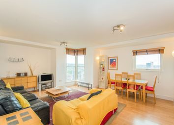 Thumbnail 2 bed flat for sale in Queen Street, Cardiff