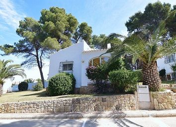 Thumbnail 2 bed town house for sale in Javea, Valencia, Spain