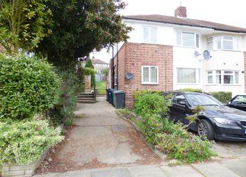 Thumbnail 2 bedroom maisonette for sale in Avondale Avenue, East Barnet