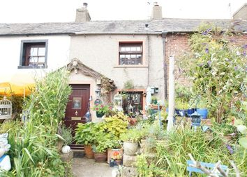 Thumbnail 2 bed cottage for sale in Main Street, Coastal Lake District National Park, Ravenglass, Cumbria
