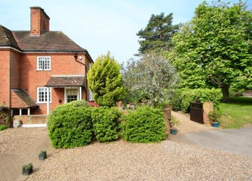 Thumbnail 2 bedroom semi-detached house for sale in Holwell Court, Holwell, Nr. Essendon, Hertfordshire