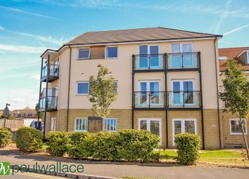 Thumbnail 2 bed flat for sale in The Cedars, Broxbourne