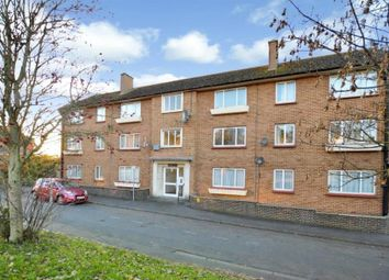 Thumbnail 3 bedroom flat to rent in Queensway, Newton Abbot