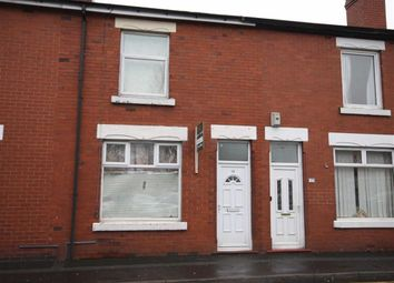 Thumbnail 3 bed terraced house to rent in Sumner Street, Leyland