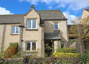 Thumbnail 2 bedroom property for sale in St. Marys Mead, Witney