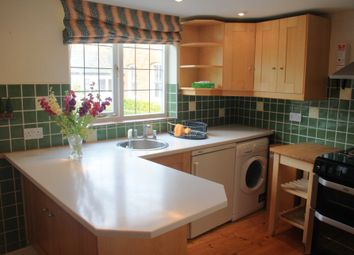 Thumbnail 1 bed cottage to rent in Nargate Street, Littlebourne, Canterbury