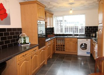 Thumbnail 3 bedroom terraced house for sale in Pendle Close, Bransholme, Hull