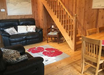 Thumbnail 2 bed semi-detached house to rent in St. Buryan, Penzance