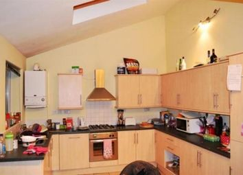 Thumbnail 7 bed semi-detached house to rent in Bute Avenue, Nottingham