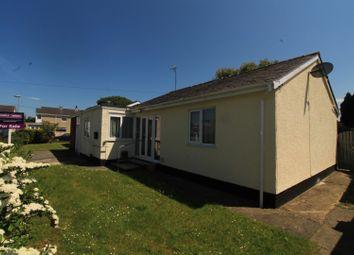 Thumbnail 3 bed detached bungalow for sale in Eryri Estate, Bethel