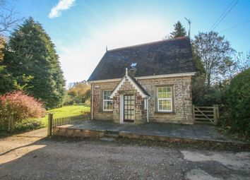Thumbnail 2 bed cottage to rent in Aylesmore Court, St Briavels, Lydney, Gloucestershire