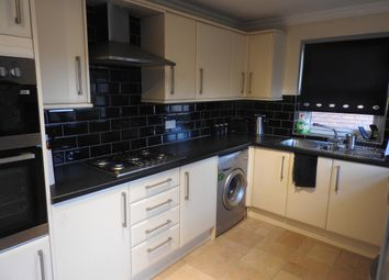 Thumbnail 3 bed semi-detached house to rent in Trevale Road, Rochester