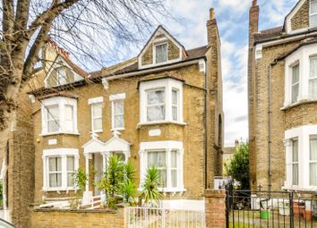 Thumbnail 6 bed semi-detached house for sale in Barry Road, East Dulwich