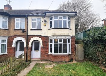 Thumbnail 3 bed end terrace house to rent in Sewall Highway, Wyken, Coventry