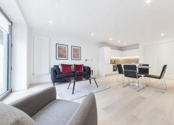 Thumbnail 1 bedroom flat to rent in Pendant Court, 4 Shipwright Street, Royal Wharf, Silvertown, London