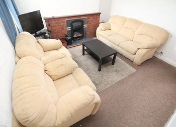 Thumbnail 4 bedroom property to rent in Raymond Terrace, Treforest, Pontypridd