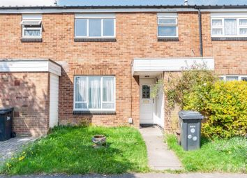 Thumbnail 3 bed terraced house for sale in Shakespeare, Royston