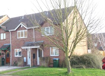 Thumbnail 2 bedroom terraced house to rent in Dawes Close, Ball Hill