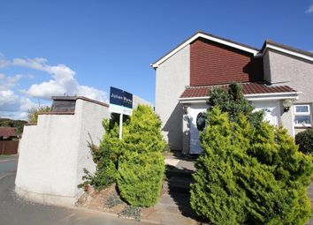 Thumbnail 1 bed property to rent in Shapleys Gardens, Plymstock, Plymouth