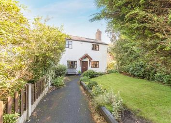 Thumbnail 3 bed semi-detached house for sale in Roe Green, Worsley, Manchester, Greater Manchester