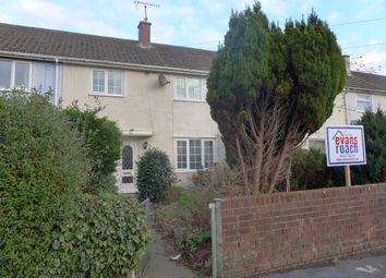 Thumbnail 3 bed terraced house for sale in Min Y Llan, Letterston, Haverfordwest