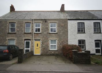 Thumbnail 2 bed property for sale in Cooperage Road, Trewoon, St. Austell
