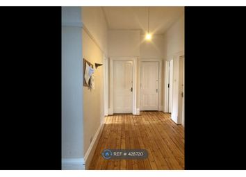 Thumbnail 4 bed flat to rent in Cranworth St, Glasgow
