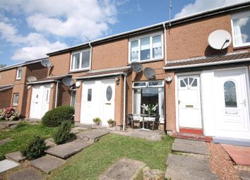 Thumbnail 1 bed flat for sale in Hamilton View, Uddingston, Glasgow