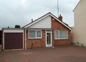 Thumbnail 2 bed bungalow to rent in New Street, Quarry Bank, Brierley Hill