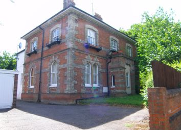 Thumbnail 2 bed flat to rent in Western Elms Avenue, Reading