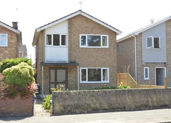 Thumbnail 3 bed detached house for sale in East Howe Lane, Bournemouth