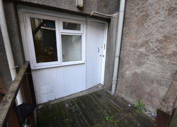 Thumbnail 2 bed maisonette to rent in New Bridge Street, Exeter