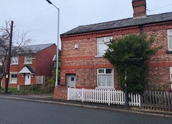 Thumbnail 2 bed property to rent in Hulme Hall Road, Cheadle Hulme