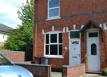 Thumbnail 3 bedroom end terrace house to rent in Cullwick Street, Wolverhampton