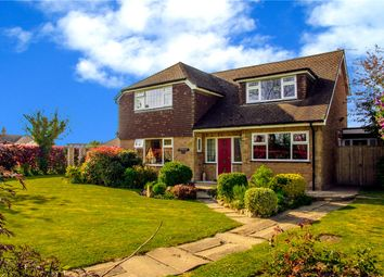 Thumbnail 4 bed detached house for sale in Collingham Road, Swinderby, Lincoln, Lincolnshire