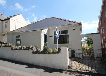 Thumbnail 2 bed detached bungalow for sale in Buttrills Road, Barry