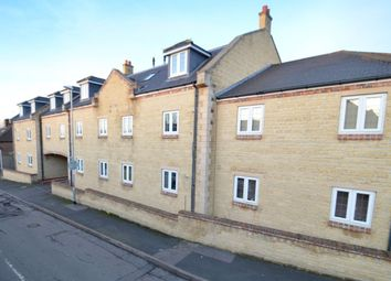 Thumbnail 2 bed flat for sale in Stocks Court, Corby