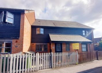 Thumbnail 3 bed terraced house for sale in Wigmore, Herefordshire