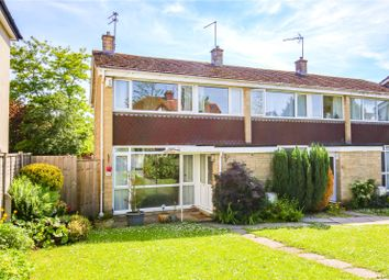 Thumbnail 3 bed end terrace house for sale in Lawrence Grove, Bristol