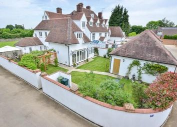 Thumbnail 4 bed property for sale in Buckston Browne Gardens, Downe, Orpington