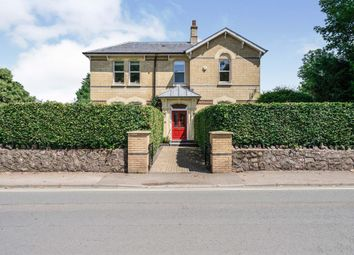 Thumbnail 3 bed penthouse for sale in Victoria Road, Malvern