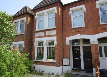 Thumbnail 2 bed maisonette to rent in Marlow Road, London