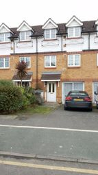 Thumbnail 4 bed town house to rent in Williams Drive, Hounslow