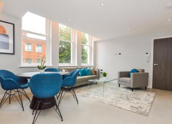 Thumbnail 2 bed flat for sale in Liverpool Street, London