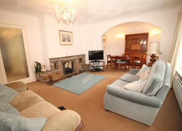 Thumbnail 3 bed detached bungalow to rent in Brownsea View Avenue, Poole